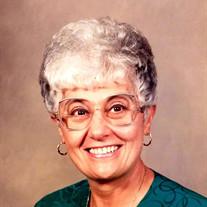 Mary Theresa Sardou