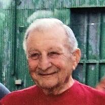 John R. LaFarnara