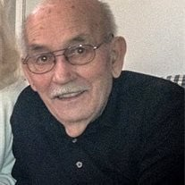 Chester J. Roz