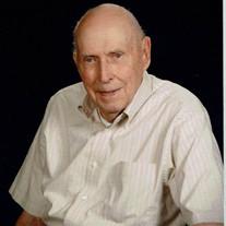 Merton E. Johns