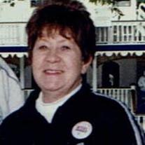 Violet A. Seweryniak