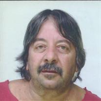 Frank P. Bellucci