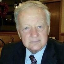 John W. Anna, Sr.