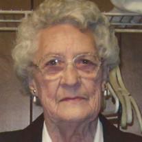 Gloria M. Bauer