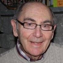 Seymour Steinberg
