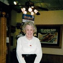 Peggy E. Stamp