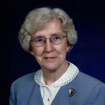 Dorothy M. Hawkins