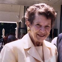 Rosalind D. Pricola