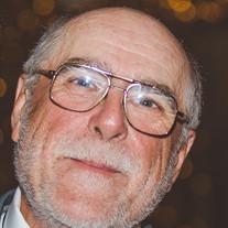 Charles W. Redinger