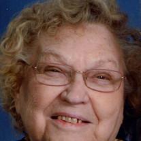 Julia G. Easton