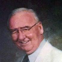 Bernard G. Poole