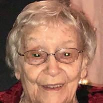 Ruth M. Yoder