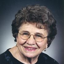 Josephine M. Mogavero Ivison