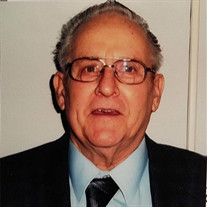 Donald C. Sage