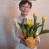 Margaret E. Volpe