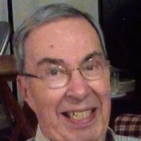 Don M. Thurau
