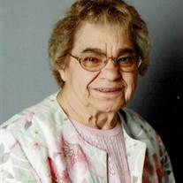 Lois J. Bernard