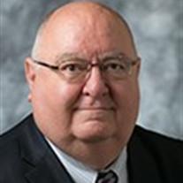 Thomas E. Dickes