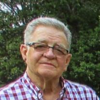 Kenneth I Merrick