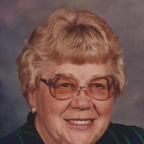 Evelyn A. Johnson