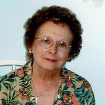 Eleanor M. Rosemark
