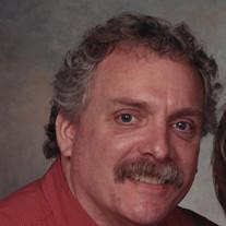 Lance B. Hattendorf