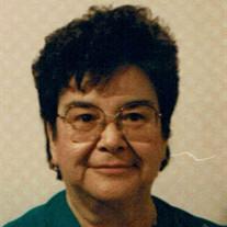 Irma M. Altman