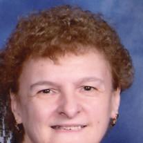 Claire L. Henry