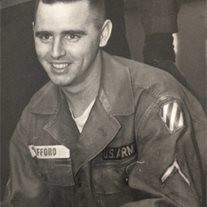Donald G. Stafford