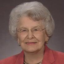 Muriel Priscilla Anderson