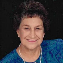 Doris Channell Garrett