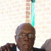 Elder Walter Coleman