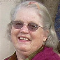 Patricia B. Macdonald
