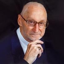 Gerald Arthur Wolschon