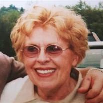 Mary Jane Dinger