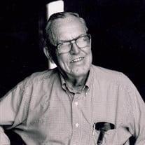 Isaac Francis McCain