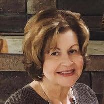 Mrs. Sheila Kay McVicker