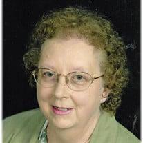 Barbara Jean Hefner