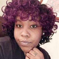 Ms. Tempesst Darcel Prince
