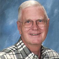 Eric Elmer Akerlund