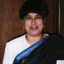 Leiala Nandranie Kandhai