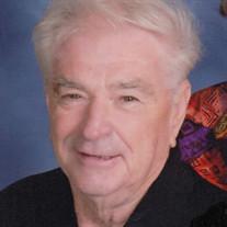 Charles K. Ashwell