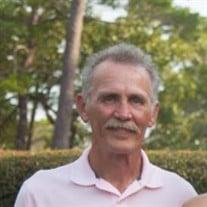 Mr. John Bennett Lorick