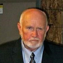 Ronald L. Walls