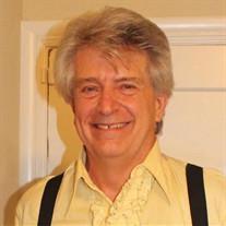 Garry W. Reid