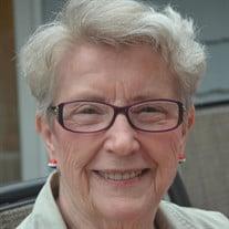 Dorothy Gail Linderman