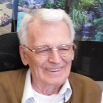 Kenneth Richard Hunt