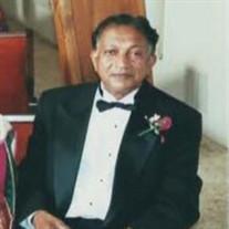 Babubhai D. Prajapati