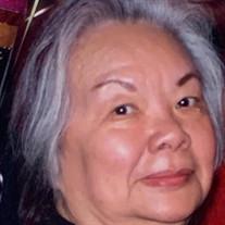 Sady Huie