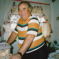 Harold Rocha